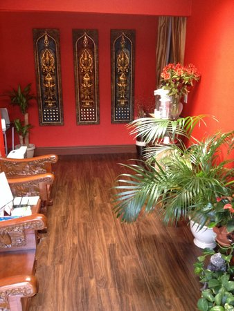 Pairin Thai Massage