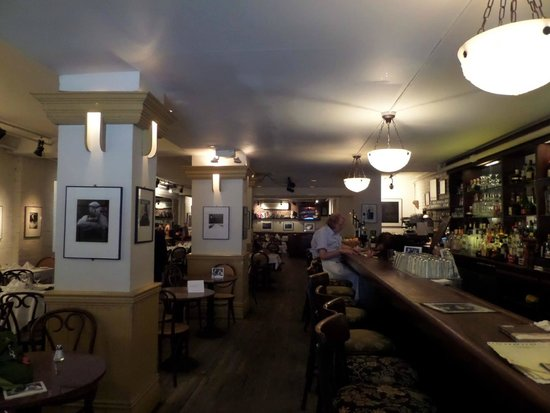 Cafe Loup Nyc Reviews