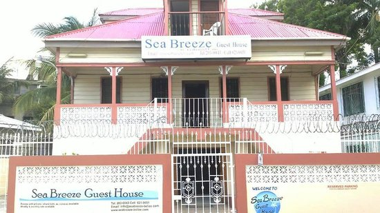 Photo of Sea Breeze Guest House Belize City