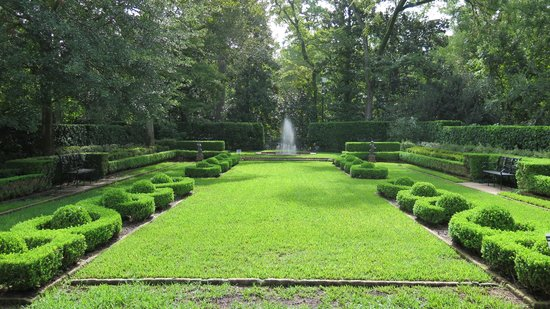 Beautiful Gardens Picture Of Bayou Bend Collection And