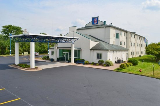 Photo of Motel 6 Menomonie