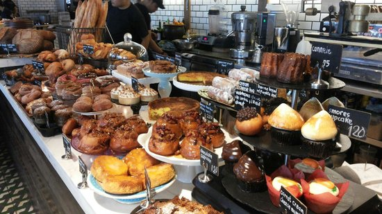 Wildflour Cafe Bakery Makati 125 L P Leviste St Restaurant Reviews Phone Number