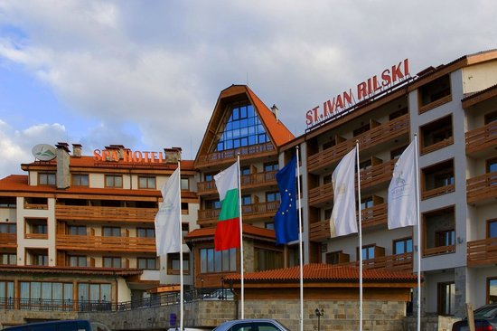 Photo of St. Ivan Rilski - Hotel, SPA & Apartments Bansko