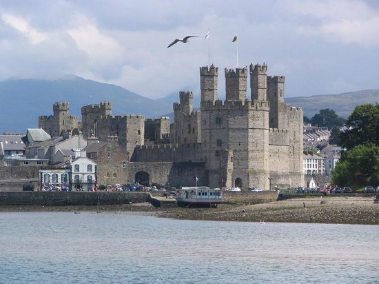 All Wales: Welsh Dragon Tours
