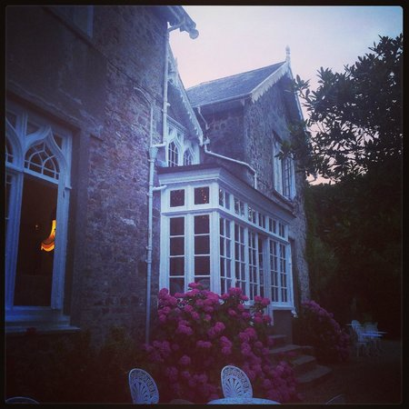 Photo of Penally Abbey Country House Hotel And Restaurant Tenby