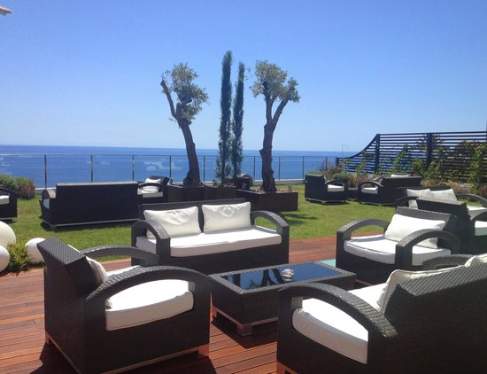 Madeira Regency Cliff Hotel