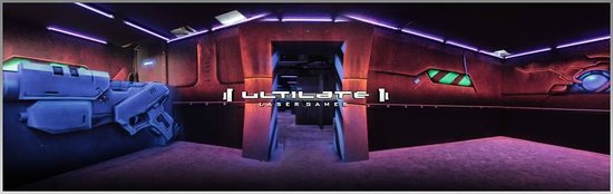 logo photo de ultilate laser games echirolles tripadvisor. Black Bedroom Furniture Sets. Home Design Ideas