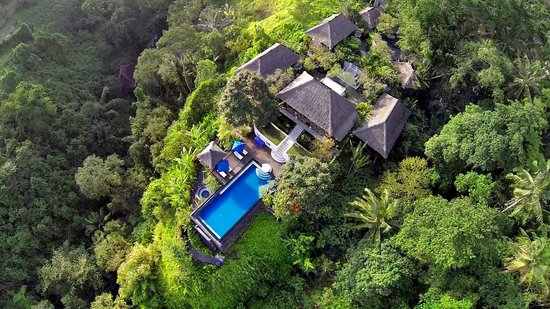 Photo of Amori Villa Ubud