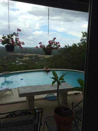 Photo of Bella Vista Bed & Breakfast Wimberley