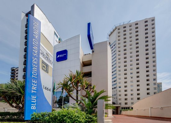 Blue Tree Towers Santo Andre
