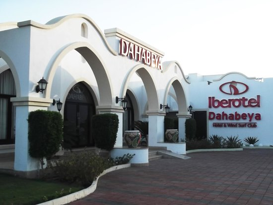 Photo of Iberotel Dahabeya