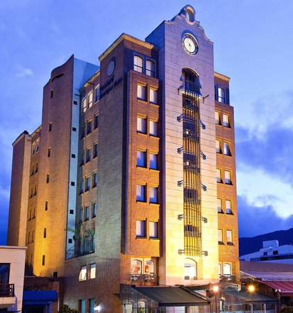 Photo of Santafe Boutique Hotel Bogota