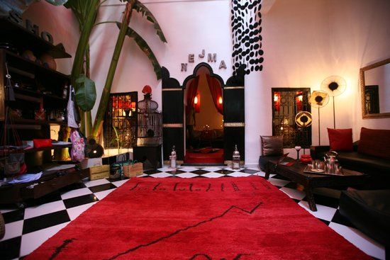 Photo of Riad Nejma Lounge Marrakech