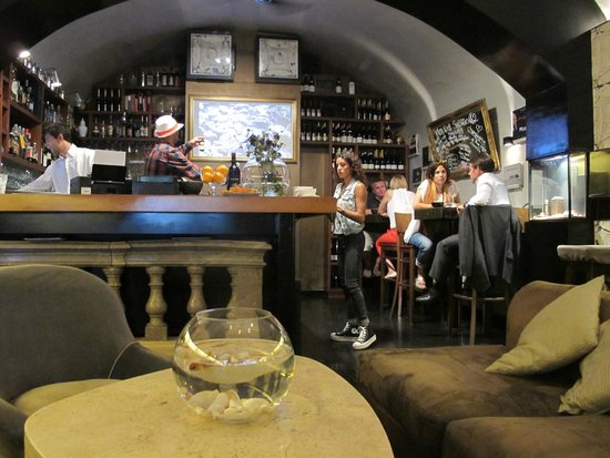 Salotto 42 - Picture of Rome, Lazio - TripAdvisor