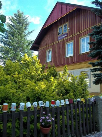Photo of Pension Familia Harrachov