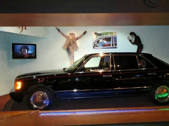 Miss You Michael Jackson Picture Of Hollywood Star Cars
