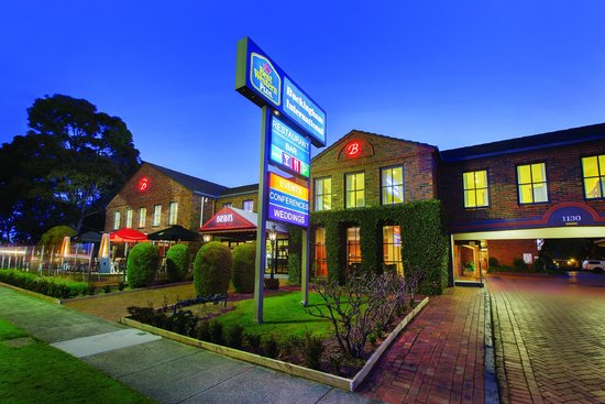 Best Western The Buckingham International