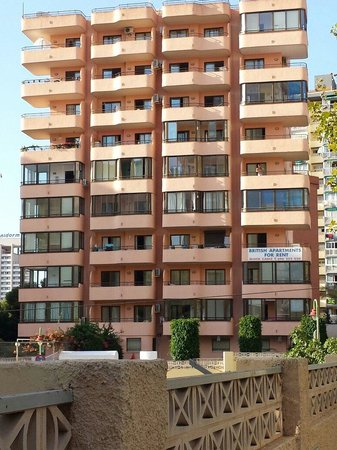 Photo of Cadiz Apartments Benidorm