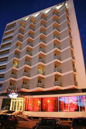 Photo of Hotel Galati Centrum