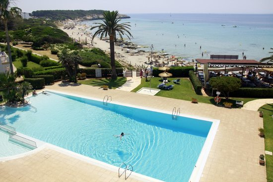 Santo Tomas Hotel Menorca Reviews