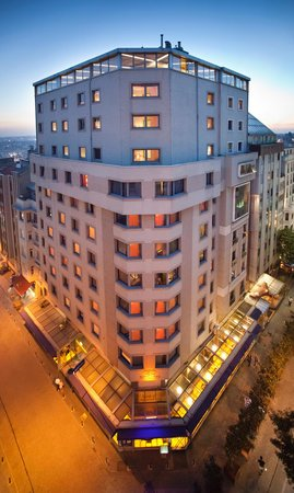 Photo of BEST WESTERN Eresin Taxim Istanbul