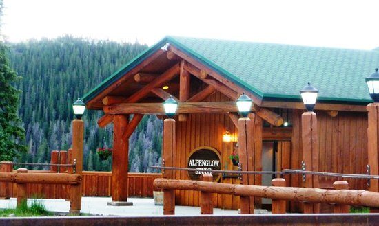 Alpenglow Stube: INCREDIBLE dining experience