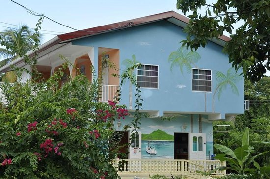 Fish Tobago Guesthouse