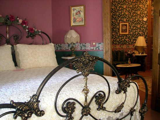 Grand Central Hotel: Comfortable beds