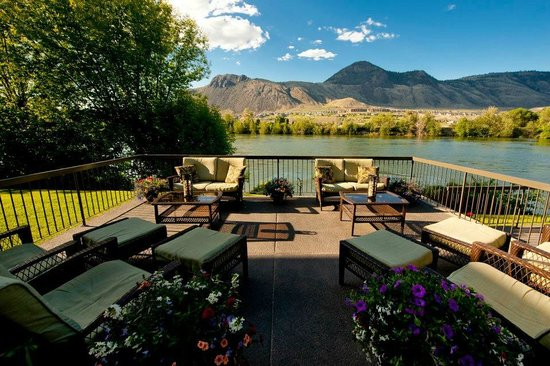 Best Hotel Deals In Kamloops