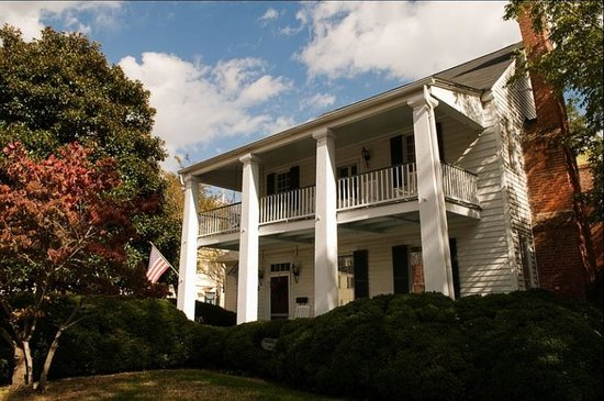 Photo of Grice-Fearing House Bed and Breakfast Elizabeth City