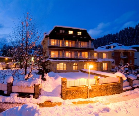 Photo of Hotel Der Lindenhof Bad Gastein
