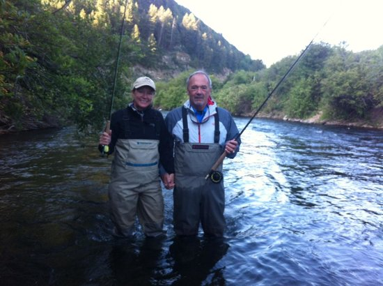Trout fishing on lower provo river with justin harding for Fly fishing utah