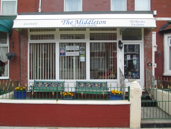 Photo of The Middleton Blackpool