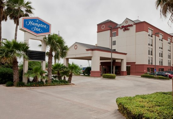 Photo of Hampton Inn Houston Hobby Airport