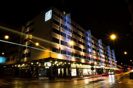Photo of Clarion Hotel Amaranten Stockholm