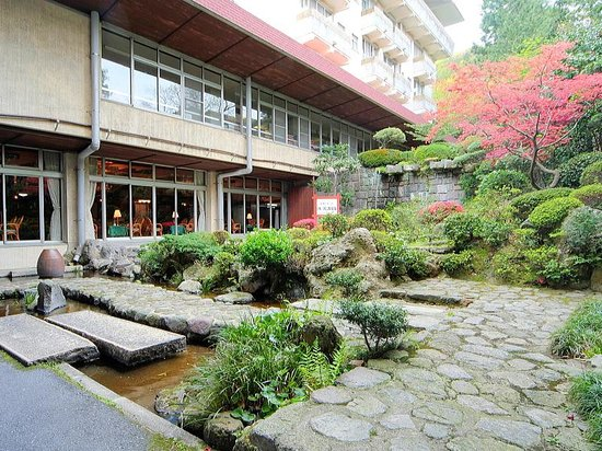 Photo of Yumoto Hotel Unzen