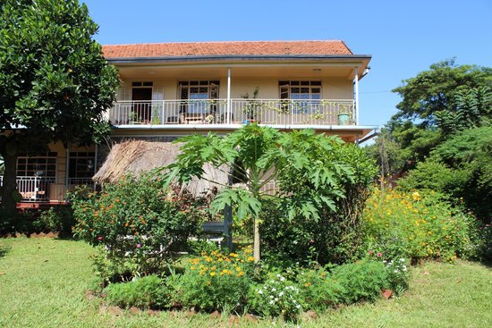 Busoga Trust Guest House