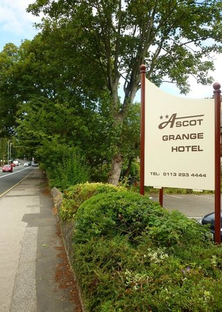 Photo of Ascot Grange Hotel Leeds