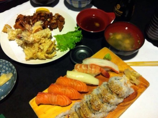 bento box for 25 dinner picture of ematei japanese restaurant toronto tripadvisor. Black Bedroom Furniture Sets. Home Design Ideas