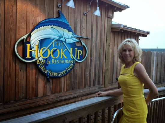 hook up restaurant biloxi ms Ferrara is the developer of the biloxi boardwalk marina and the hook up restaurant.