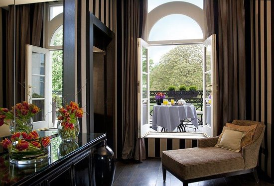 Photo of Baglioni Hotel London