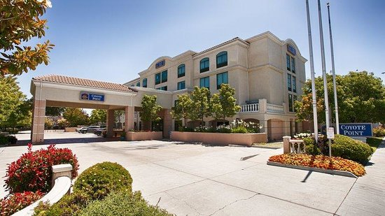 Photo of BEST WESTERN PLUS Coyote Point Inn San Mateo
