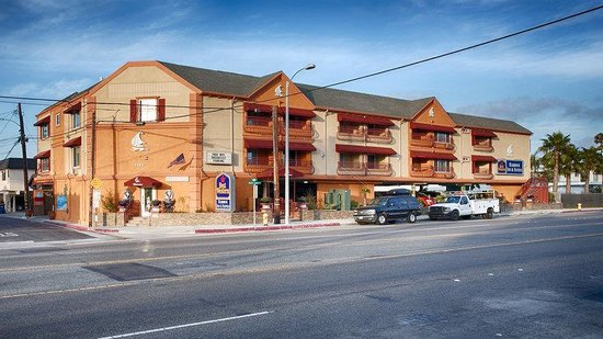 BEST WESTERN Harbour Inn & Suites Photo