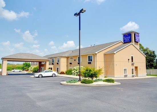Sleep Inn And Suites Ronks
