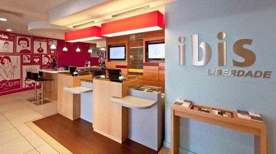 Photo of Ibis Lisboa Liberdade Lisbon