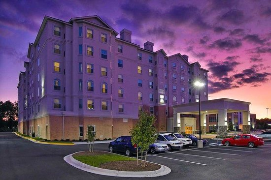 Homewood Suites by Hilton Virginia Beach/Norfolk Airport Photo