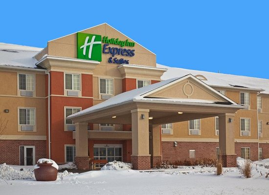 Council bluffs photos featured images of council bluffs - Hilton garden inn council bluffs ...