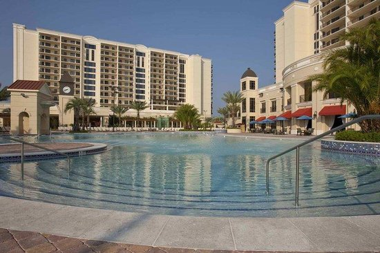 Photo of Parc Soleil by Hilton Grand Vacations Club Orlando