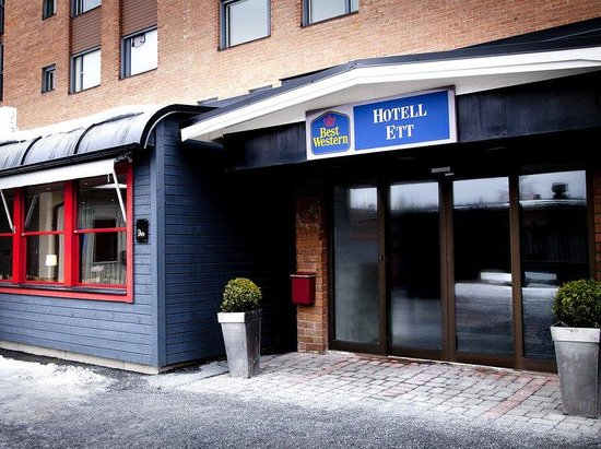 Photo of BEST WESTERN Hotell Ett Östersund