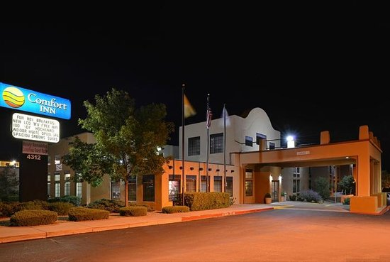 Photo of Comfort Inn Santa Fe